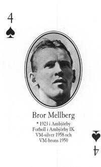Bror Mellberg